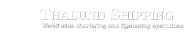 Thalund Shipping
